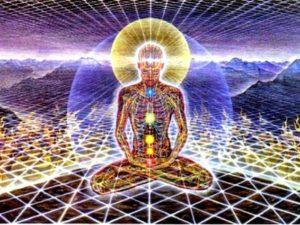 материя дух бог матрица