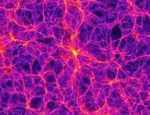 материя дух бог мрежа