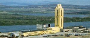 Сондажът на Колския полуостров, където руските учен поставиха световен рекорд – достигнаха 12, 226 км дълбочина.