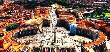 Ватиканът прикрива истини, които всеки трябва да знае