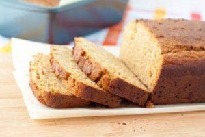 Направете си полезен хляб без глутен с предложената рецепта.