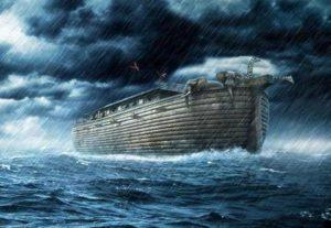 Учени откриха ново доказателство за библейския потоп.