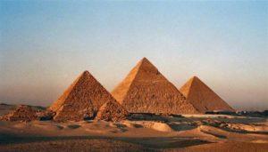 Древен Египет крие своите тайни.