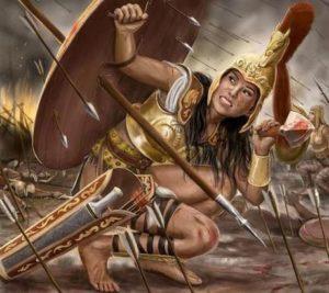 Легендарните амазонки