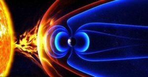 Нов невидим щит около Земята е открит, който ни предпазва от космическите лъчения.