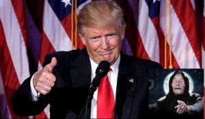Интересни пророчества за Тръмп и САЩ