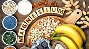 Храни богати на ценния минерал магнезий