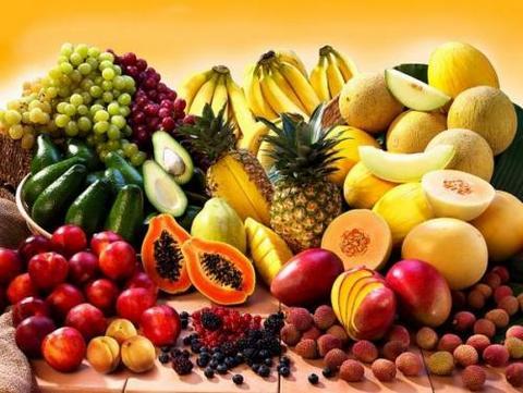 Антиоксиданти, полезни свойства и храни, които ги съдържат