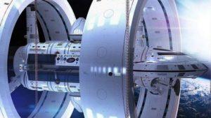 """Китай изпревари НАСА с разработването на нов космически двигател подобен на тези от фантастичния филм """"СТАРТРЕК""""."""