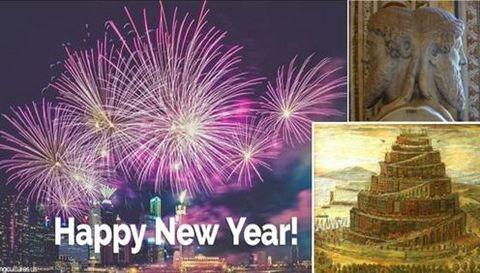 Защо Нова година се празнува на 1-ви януари и връзката ѝ с древните легенди?