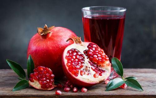 Нар – великолепен плод с отлични хранителни и полезни свойства