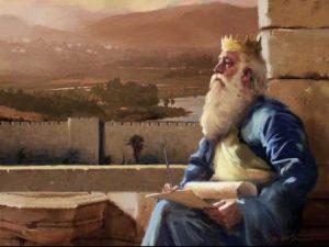 Решения и мъдрости от цар Соломон за живота ни