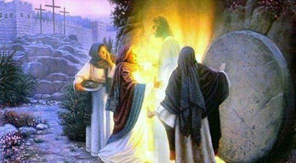 Чудото на Христовото възкресение – надеждата на човечеството