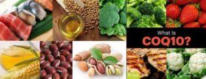 Коензим Q10 е ценна съставка на храната независимо дали е налице опасният рак.