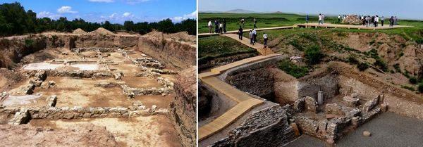 Хелийк и Шанду – изгубени легендарни градове
