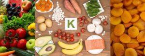 Връзката между важния калиев дефицит и рака - храни богати на калий