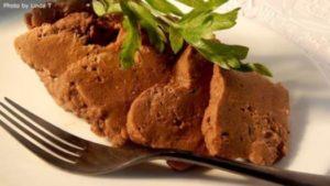 Веганският сайтан е с ниско съдържание на калории и е подобен на месо