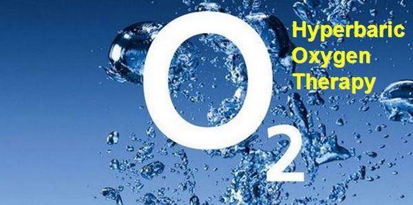Използването на кислород за лечение подобрява качеството на живот на пациентите в много области, в които стандартната медицина не дава добри резултати.