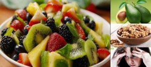 Можете да добавите към диетата 7 храни, които премахват тревожността и безпокойствието и да се почувствате по-добре със здравето