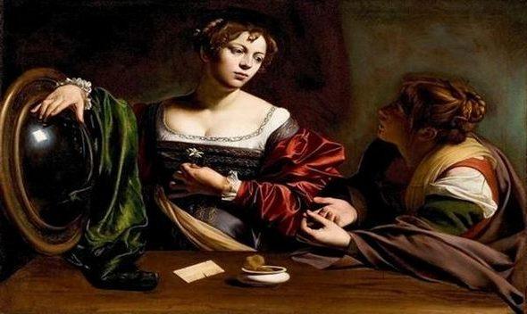 нарцисизъм се среща и при жените