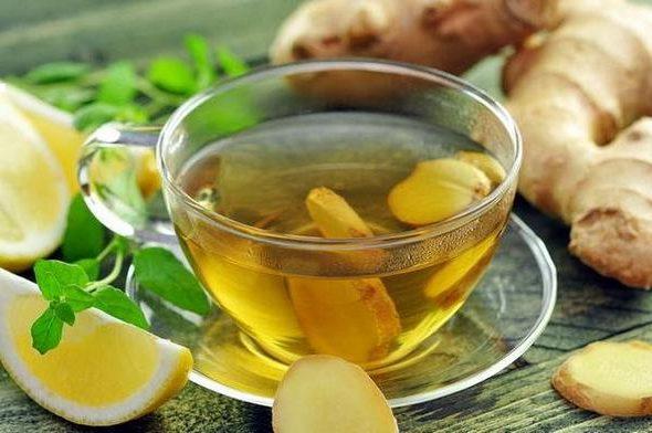 Пиенето на отвара от джинджифил е доказано като полезно средство за изгаряне на мазнини, при простудни заболявания и други