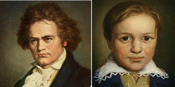 Лудвиг ван Бетховен, Бетовен, творчество
