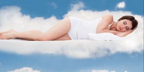 Съновник бременност: Майка сънува