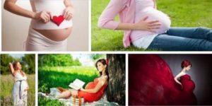 Какво означава това, ако сънуваш бременна жена?