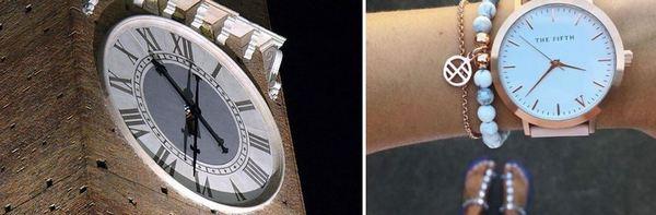 съновник часовник, ръчен, загубен