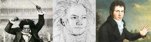 Лудвиг ван Бетховен (Бетовен) - соната