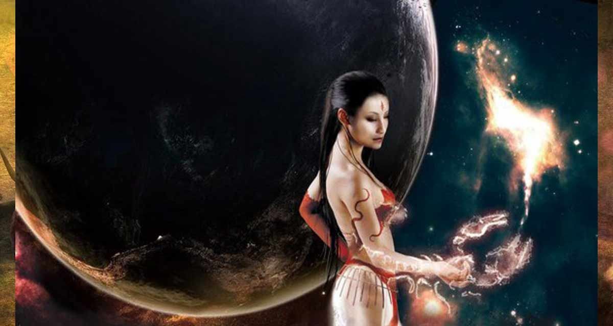 Луна в Скорпион – какво ни казва това?