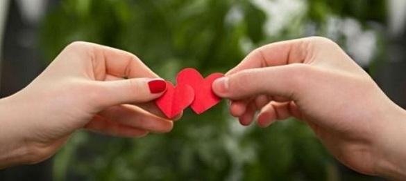 молитва за споделена любов