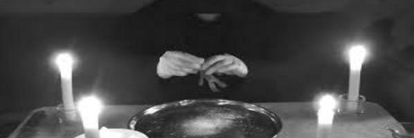 как се прави черна магия, ритуали, обреди,