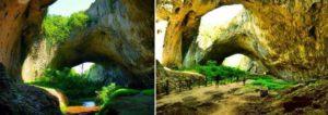 Деветашка пещера – красива и величествена, една от най-мистичните