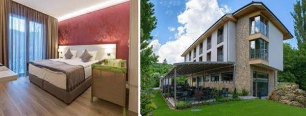 Hotel & Relax Zone Cattleya