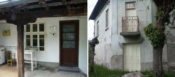 Къща за гости село Чавдарци