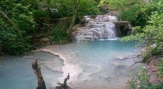 Крушунските водопади са едно природно красиво място, несъмнено сред най-интересните за туризъм и посещение у нас.