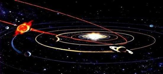 Съществува ли наистина мистичната планета Нибиру на анунаките?