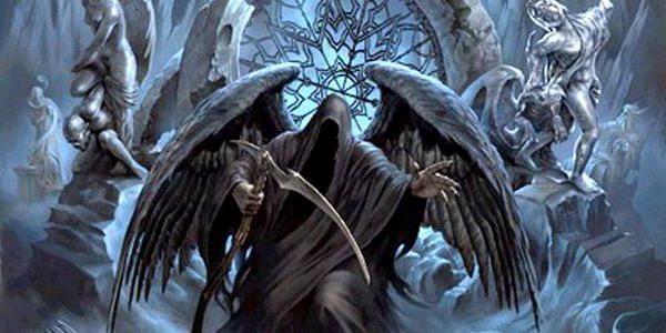 съновник смърт мъртвец аз умирам сън