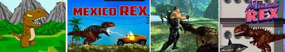 игри с динозаври