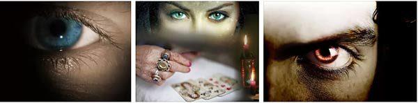 Магия против уроки, разваляне, премахване, зли очи - 01