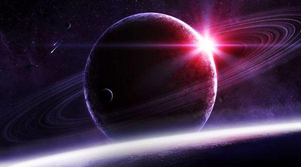 Планетата Сатурн: Факти, пръстени, спътници. Ретрограден Сатурн, история и теории за произхода на красивия газов гигант и неговите спътници