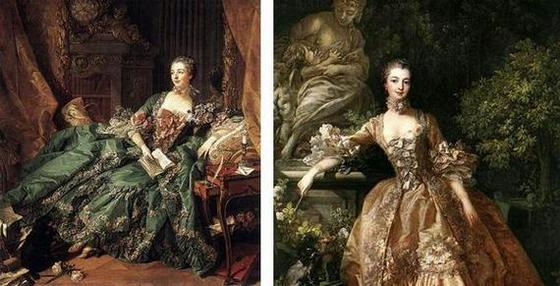 Екатерина Велика – портрети