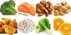 Калций – ползи и вреди, в кои храни се съдържа