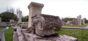 Някогашният римски град Никополис ад Иструм са сечени монети и е забележим с историята си и с живота на Вулфила, една светла личност