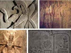 нибиру шумерска астрология