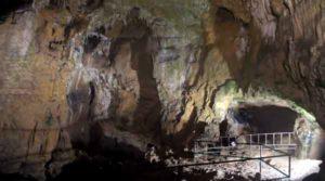Пещерата Бачо Киро, разкопки и разкрития