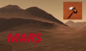 Живот на Марс: мечти и реални технологии. 2024 г. наближава