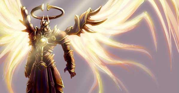 Йерархия на злото: Луцифер и Ариман. Две лица, единна мощ