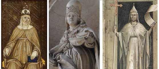 Функционирането на Ватикана и вътрешните механизми на Католическата църква